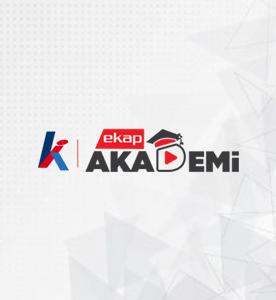 EKAP Akademi Tanıtım Videosu